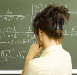Rahasia Pintar Matematika